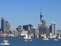 The most livable cities of the world in 2011
