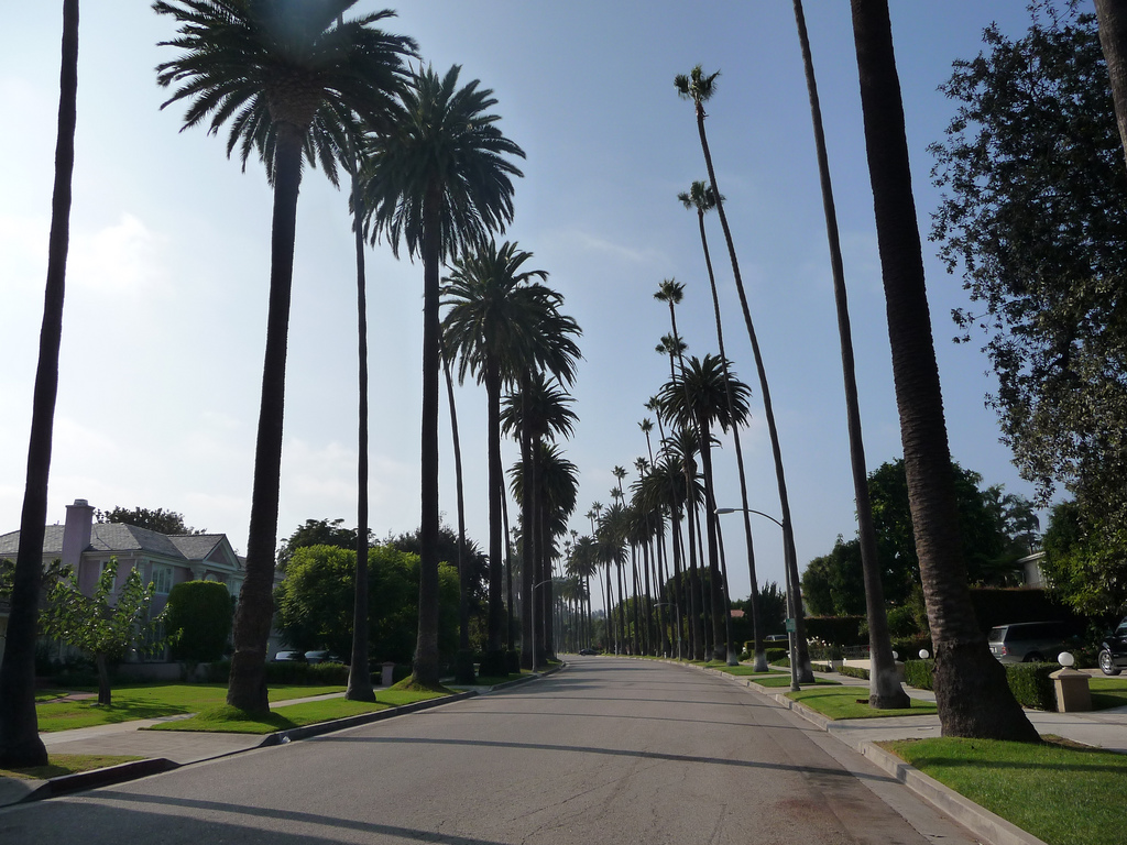 Personals in beverly hills california