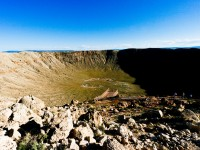 Top 7 meteor craters you have to see