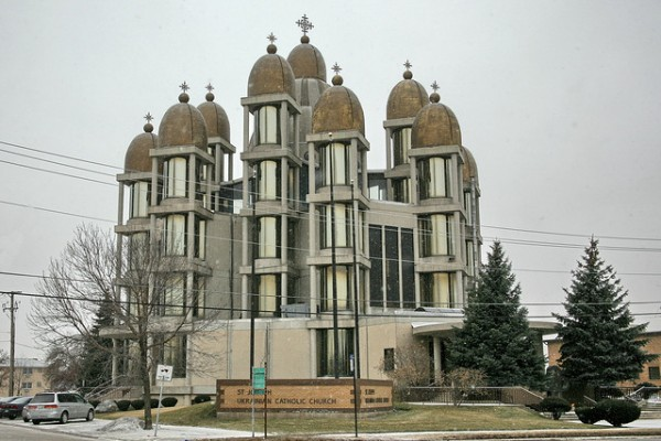 Saint Joseph Ukranian Catholic Church