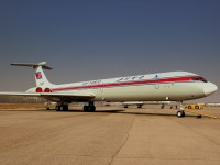 Air Koryo airplane