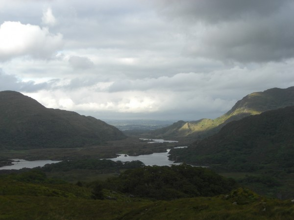 Killarney national Park view