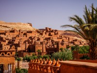 Top things you must do in Morocco